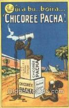 adv001825 - Chicoree Pacha Advertising Postcard Post Card