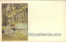 adv001856 - La Rieine Du Sud Quest Advertising Postcard Post Card