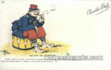 adv001890 - Chocolat Louit Advertising Postcard Post Card