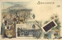 adv001895 - Lucerne Advertising Postcard Post Card