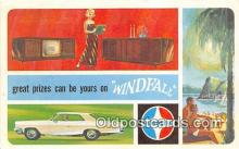 adv002087 - Royalite Windfall Advertising Postcard Post Card