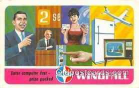 adv002088 - Royalite Windfall Advertising Postcard Post Card