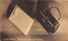 adv002092 - Lesser Bag Inc Advertising Postcard Post Card