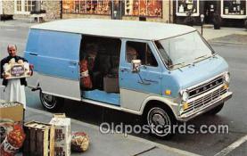 1974 Ford Econoline