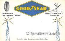 Good Year, Tire & Rubber Company