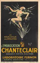 adv002345 - Advertising Postcard - Old Vintage Antique