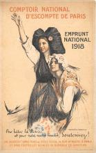 adv002346 - Advertising Postcard - Old Vintage Antique