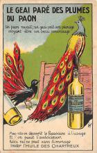 adv002347 - Advertising Postcard - Old Vintage Antique