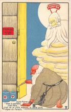 adv002349 - Advertising Postcard - Old Vintage Antique