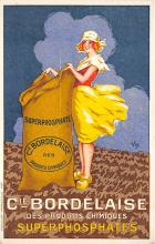 adv002388 - Advertising Postcard - Old Vintage Antique