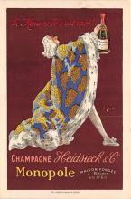 Champagne Heidsieck & Co Monopole