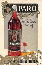 adv002415 - Advertising Postcard - Old Vintage Antique