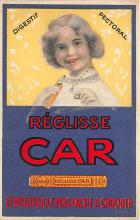 adv002443 - Advertising Postcard - Old Vintage Antique