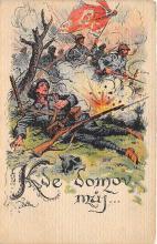 adv002456 - Advertising Postcard - Old Vintage Antique