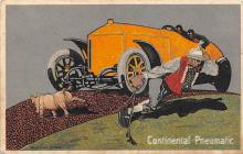 adv002464 - Advertising Postcard - Old Vintage Antique