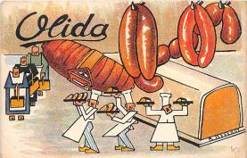 Olida Sausage