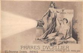 adv002467 - Advertising Postcard - Old Vintage Antique