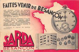 Sarda Besancon