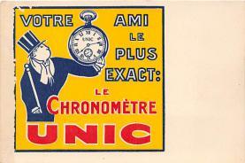 Le Chronometre Unic
