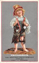 adv002510 - Advertising Postcard - Old Vintage Antique