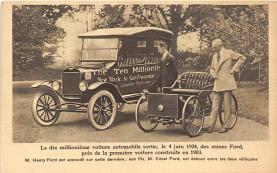 La Dix Millionieme Ford
