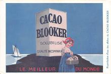 Cacao Blooker