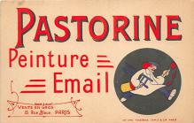 adv002530 - Advertising Postcard - Old Vintage Antique