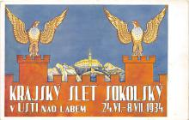Krajsky Slet Sokolsky