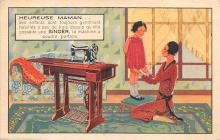 adv002545 - Advertising Postcard - Old Vintage Antique