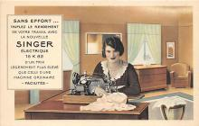 adv002546 - Advertising Postcard - Old Vintage Antique