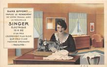 adv002547 - Advertising Postcard - Old Vintage Antique
