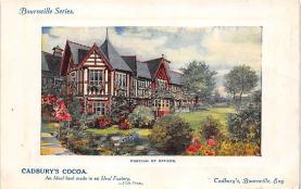 adv002559 - Advertising Postcard - Old Vintage Antique