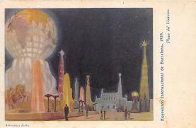 Expsicion Interanal de Barcelona 1929