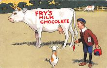 Frys Milk Chocolate