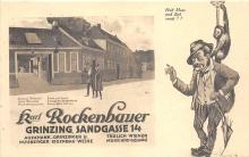 adv002577 - Advertising Postcard - Old Vintage Antique
