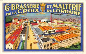 adv002593 - Advertising Postcard - Old Vintage Antique
