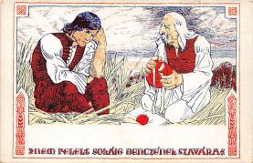 adv002600 - Advertising Postcard - Old Vintage Antique