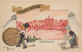 adv002612 - Advertising Postcard - Old Vintage Antique