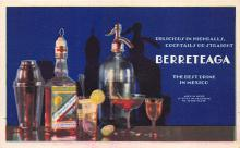 Berreteaga The Best Drink in Mexico