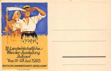 adv002621 - Advertising Postcard - Old Vintage Antique