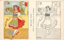 adv002634 - Advertising Postcard - Old Vintage Antique