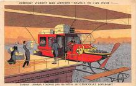 adv002648 - Advertising Postcard - Old Vintage Antique