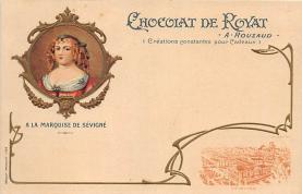 adv002649 - Advertising Postcard - Old Vintage Antique