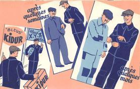 adv002660 - Advertising Postcard - Old Vintage Antique