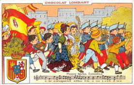 Chocolat Lombart