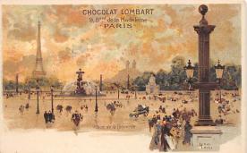 adv002668 - Advertising Postcard - Old Vintage Antique
