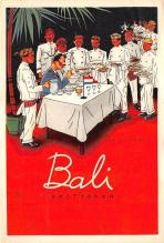 Bali Amsterdam Restaurant