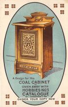 adv002689 - Advertising Postcard - Old Vintage Antique