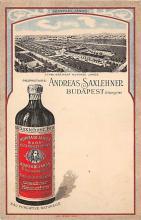 adv002694 - Advertising Postcard - Old Vintage Antique