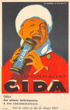 adv002699 - Advertising Postcard - Old Vintage Antique